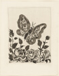The Butterfly, from Histoire naturelle