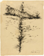 Landscape in Shape of Cross