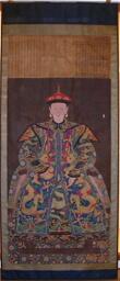 Ancestor Portrait of a Woman