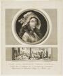 Marie Anne Charlotte Corday d'Armans, from Tableaux historiques de la Révolution francaise, volume III