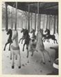 Carousel in the Tuileries, Paris