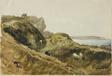 The Cliffs at Dieppe