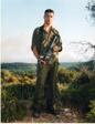 Amit, Golani Brigade, Orev Unit, Elyacim, Israel, May 26, 1999