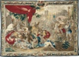 The Massacre at Jerusalem, from The Story of Titus and Vespasian