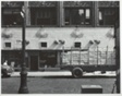 Untitled (Bayard Building, Street Level View of Lower Stories)