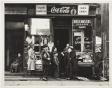 Candy Store, Pitt St., N.Y.C.