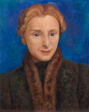 Portrait of Florence Arquin