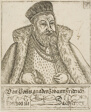 Johann Friedrich, from Saxon Dukes and Electors