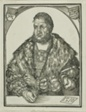Elector Frederick III of Saxony, from Speculum intellectuale felicitatis humane