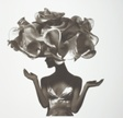 Flower Hat (by Philip Treacy), New York