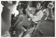 "Franceska Corkle and Robert Talmage, The Joffrey Ballet, ""Beau Danube"", Auditorium Theater, Chicago, Illinois"