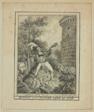 Blondel and Richard Coeur de Lion