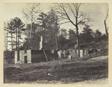 Ruins of Gains' Mill, Virginia