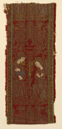 Fragment (From an Orphrey Band)