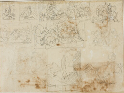Eleven Compositional Sketches