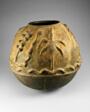 Shea Butter Jar (Bwéeru or Wéké Gumgia)