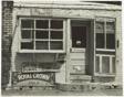 Jonny Dunn's Sandwich Shop, Paducah, Kentucky