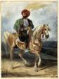 The Turkish Rider