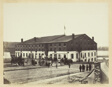Libby Prison, Richmond, Virginia