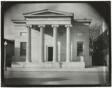 Greek Temple Building, Natchez, Mississippi