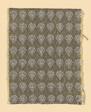 Bikupan (Beehive) (Sample of Furnishing Fabric)