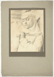 Edith Emerson in Pagent Costume