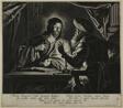 Christ and Nicodemus: A Night Piece