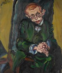 Max Herrmann-Neisse