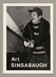 Art Sinsabaugh