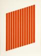 Orange Grid Design Series