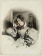 Portrait de Mme. E. D.