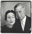 The Duke and Duchess of Windsor, New York City