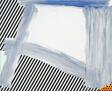 Brushstroke Abstraction I