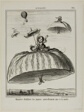 Another way to make use of the new petticoats that have lately become fashionable, plate 294 from Actualités