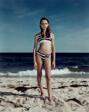 """Hel, Poland, August 12, 1998,"" from Beach Portraits"