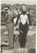 Edward James and a Mermaid, at the New York World's Fair