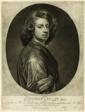 Portrait of Godfrey