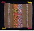 Coca or Ceremonial Cloth (Inkuña)