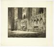 Choir Screen, South Aisle, Amiens