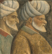 Sinan the Jew and Haireddin Barbarossa