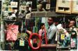 Pavement Mirror Shop, Howrah, West Bengal