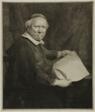 Lieven Willemsz. von Coppenol, Writing Master: The Larger Plate