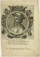 Portrait of B. Victorius