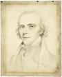 Portrait of John Flaxman, R.A.