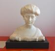 Portrait Bust of Miss Wilhelmina Cranmer