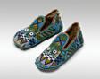 Oba's Slippers (Bata Ileke)