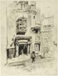 A Doorway, Toledo