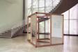 Model for Pavilion/Sculpture for Argonne