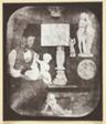 Bayard et ses Statuettes