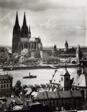 Rheinfront mit Dom & St. Urban